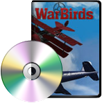 WarBirds: Red Baron and Dogfights Bundle 2013