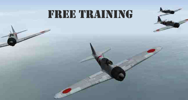 Free Training!