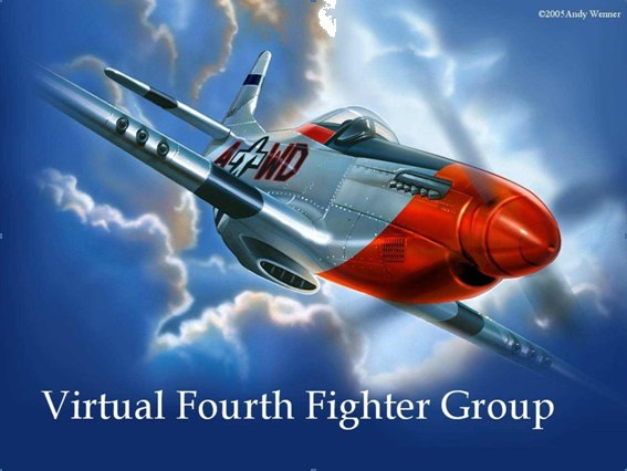 Virtual 4th Fighter Group